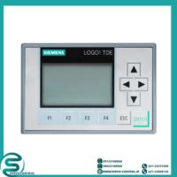 HMI زیمنس مدل 6ED1055-4MH00-0BA1